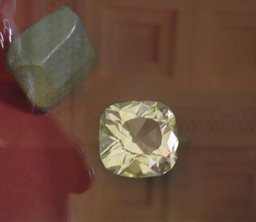 Adelanas diamond