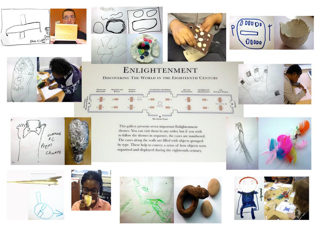 Everyones Object in Enlightenment Gallery