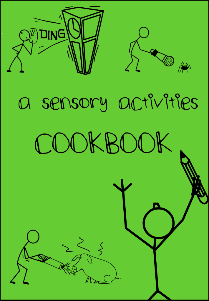 Cook book Front Page