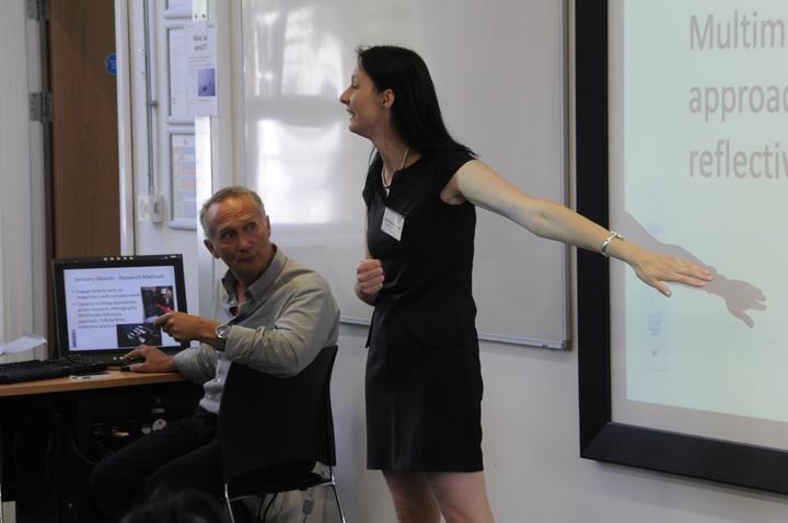 Gosia & Andy presentation