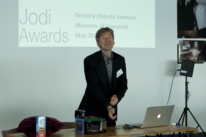 Sensory Stories Retold Presentation