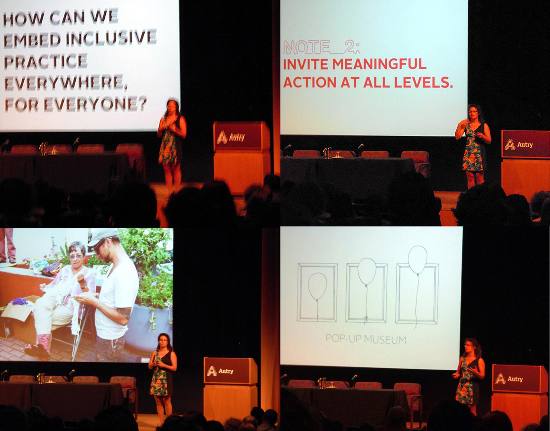 Presentation Nina Simon