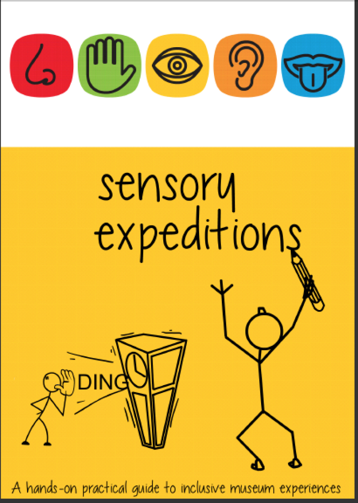 Sensory Expeditions