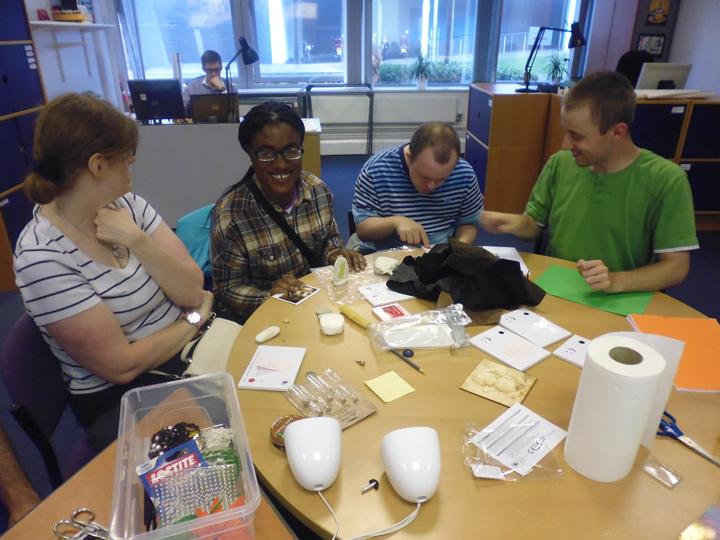 Sensory Labels Workshop2